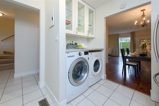 """Photo 6: 9420 RYAN Crescent in Richmond: South Arm Townhouse for sale in """"COUNTRY CLUB ESTATE"""" : MLS®# R2441510"""