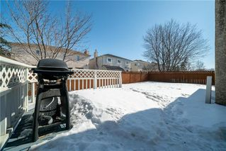 Photo 38: 164 Huntingdale Road in Winnipeg: Linden Woods Residential for sale (1M)  : MLS®# 202006321