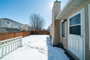 Photo 39: 164 Huntingdale Road in Winnipeg: Linden Woods Residential for sale (1M)  : MLS®# 202006321
