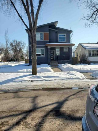Photo 2: 9503 70 Avenue in Edmonton: Zone 17 House for sale : MLS®# E4192361