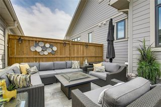 Photo 23: 60 MAHOGANY Garden SE in Calgary: Mahogany Semi Detached for sale : MLS®# C4295296