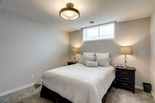 Photo 28: 60 MAHOGANY Garden SE in Calgary: Mahogany Semi Detached for sale : MLS®# C4295296