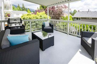 Photo 18: 1260 BEAUFORT Road in North Vancouver: Indian River House for sale : MLS®# R2462095