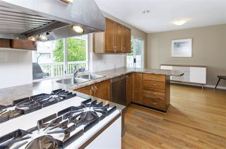Photo 11: 1260 BEAUFORT Road in North Vancouver: Indian River House for sale : MLS®# R2462095
