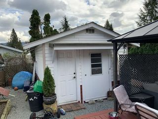 Photo 18: 29 10221 WILSON STREET in Mission: Stave Falls Manufactured Home for sale : MLS®# R2431015