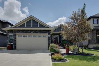 Main Photo: 29 EXECUTIVE Way N: St. Albert House for sale : MLS®# E4204034
