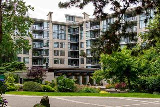 Photo 39: 305 4685 VALLEY Drive in Vancouver: Quilchena Condo for sale (Vancouver West)  : MLS®# R2474255