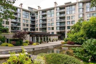 Photo 38: 305 4685 VALLEY Drive in Vancouver: Quilchena Condo for sale (Vancouver West)  : MLS®# R2474255