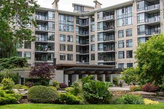 Main Photo: 305 4685 VALLEY Drive in Vancouver: Quilchena Condo for sale (Vancouver West)  : MLS®# R2474255