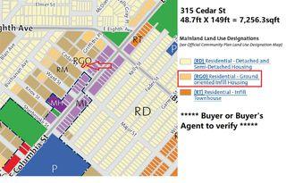 Photo 2: 315 CEDAR Street in New Westminster: Sapperton House for sale : MLS®# R2475010