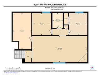 Photo 48: 12807 149 Avenue in Edmonton: Zone 27 House for sale : MLS®# E4206214