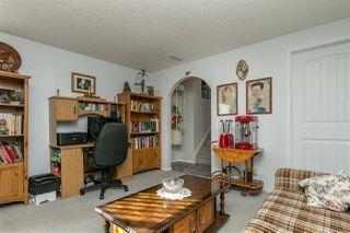 Photo 29: 12807 149 Avenue in Edmonton: Zone 27 House for sale : MLS®# E4206214