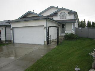 Photo 1: 12807 149 Avenue in Edmonton: Zone 27 House for sale : MLS®# E4206214