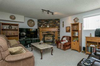 Photo 30: 12807 149 Avenue in Edmonton: Zone 27 House for sale : MLS®# E4206214