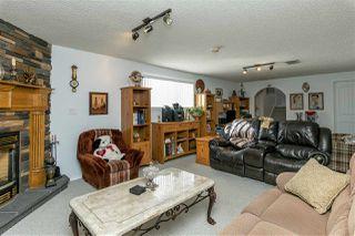 Photo 34: 12807 149 Avenue in Edmonton: Zone 27 House for sale : MLS®# E4206214