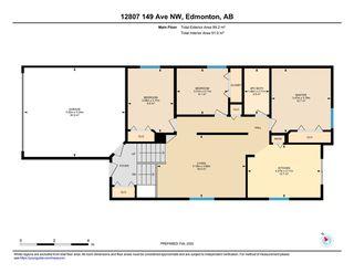 Photo 46: 12807 149 Avenue in Edmonton: Zone 27 House for sale : MLS®# E4206214