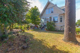 Photo 5: 1018 Bay St in Victoria: Vi Central Park Quadruplex for sale : MLS®# 842934