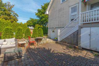 Photo 11: 1018 Bay St in Victoria: Vi Central Park Quadruplex for sale : MLS®# 842934