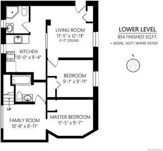 Photo 40: 1018 Bay St in Victoria: Vi Central Park Quadruplex for sale : MLS®# 842934