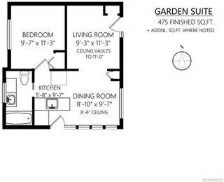 Photo 41: 1018 Bay St in Victoria: Vi Central Park Quadruplex for sale : MLS®# 842934