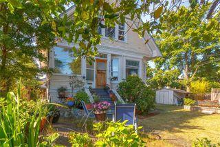 Photo 4: 1018 Bay St in Victoria: Vi Central Park Quadruplex for sale : MLS®# 842934
