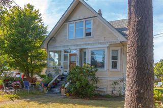 Photo 3: 1018 Bay St in Victoria: Vi Central Park Quadruplex for sale : MLS®# 842934