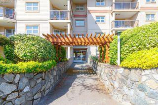 Photo 3: 204 1694 Cedar Hill Cross Rd in Saanich: SE Mt Tolmie Condo for sale (Saanich East)  : MLS®# 838614