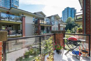"Photo 19: 317 100 CAPILANO Road in Port Moody: Port Moody Centre Condo for sale in ""SUTER BROOK"" : MLS®# R2478590"