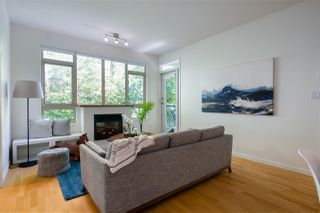 "Photo 6: 317 100 CAPILANO Road in Port Moody: Port Moody Centre Condo for sale in ""SUTER BROOK"" : MLS®# R2478590"