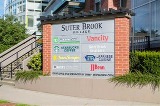 "Photo 31: 317 100 CAPILANO Road in Port Moody: Port Moody Centre Condo for sale in ""SUTER BROOK"" : MLS®# R2478590"