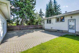 Photo 48: 13411 102 Street in Edmonton: Zone 01 House for sale : MLS®# E4210694