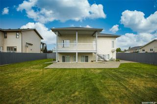 Photo 37: 709 4th Street West in Warman: Residential for sale : MLS®# SK826879