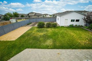 Photo 30: 709 4th Street West in Warman: Residential for sale : MLS®# SK826879