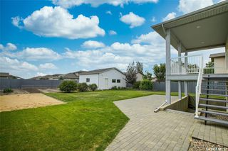 Photo 33: 709 4th Street West in Warman: Residential for sale : MLS®# SK826879