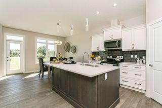 Photo 3: 14 50 LEGACY Terrace: St. Albert House Half Duplex for sale : MLS®# E4215480