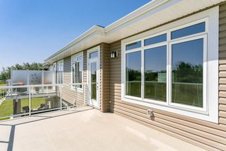 Photo 30: 14 50 LEGACY Terrace: St. Albert House Half Duplex for sale : MLS®# E4215480