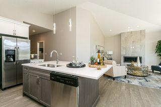 Photo 10: 14 50 LEGACY Terrace: St. Albert House Half Duplex for sale : MLS®# E4215480