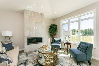Photo 2: 14 50 LEGACY Terrace: St. Albert House Half Duplex for sale : MLS®# E4215480