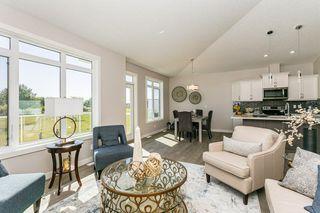 Photo 8: 14 50 LEGACY Terrace: St. Albert House Half Duplex for sale : MLS®# E4215480