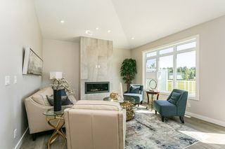Photo 6: 14 50 LEGACY Terrace: St. Albert House Half Duplex for sale : MLS®# E4215480