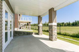 Photo 33: 14 50 LEGACY Terrace: St. Albert House Half Duplex for sale : MLS®# E4215480