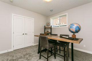 Photo 27: 14 50 LEGACY Terrace: St. Albert House Half Duplex for sale : MLS®# E4215480