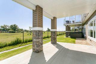 Photo 32: 14 50 LEGACY Terrace: St. Albert House Half Duplex for sale : MLS®# E4215480