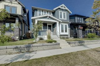 Photo 1: 1272 COOPERS Drive SW: Airdrie Detached for sale : MLS®# A1036030