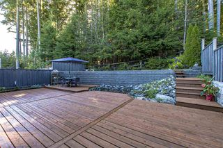 Photo 37: 3392 PLATEAU Boulevard in Coquitlam: Westwood Plateau House for sale : MLS®# R2504219