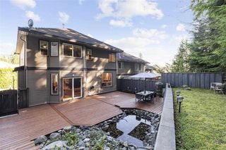 Photo 38: 3392 PLATEAU Boulevard in Coquitlam: Westwood Plateau House for sale : MLS®# R2504219