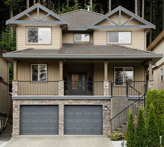 Photo 1: 3392 PLATEAU Boulevard in Coquitlam: Westwood Plateau House for sale : MLS®# R2504219