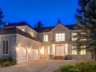 Main Photo: 40 Patterson Mews SW in Calgary: Patterson Detached for sale : MLS®# A1038273