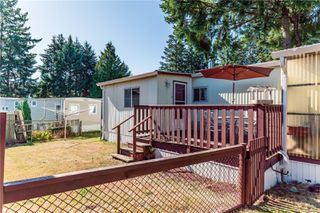 Photo 29: 68 5854 Turner Rd in : Na North Nanaimo Manufactured Home for sale (Nanaimo)  : MLS®# 857903