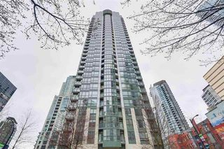 Photo 2: 502 1239 W GEORGIA Street in Vancouver: Coal Harbour Condo for sale (Vancouver West)  : MLS®# R2510871